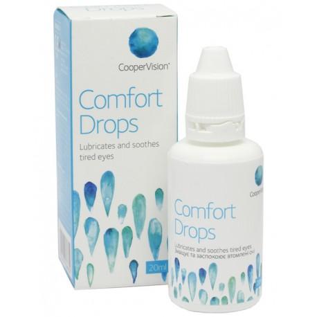 Comfort Drops 20ml