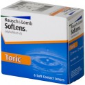 Bausch and Lomb SofLens Toric