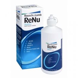 Bausch & Lomb ReNu Multi Plus (120 ml)