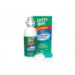 Alcon Opti-Free Express (120 ml)