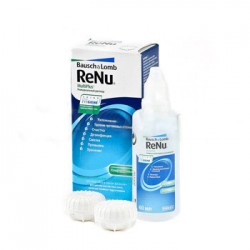 Bausch & Lomb ReNu Multi Plus (60 ml)